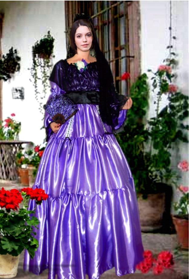 Contemporáneo Vestidos De Dama De Estilo Antiguo Foto - Vestido de ...