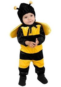 Disfraz De Abeja Primavera Para Bebes Y Ninos Envio Gratis 1