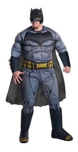 disfraz de batman para adultos envio gratis 7