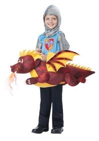 5a1042688 Disfraz De Caballero Medieval Dragon Para Niños Envio Gratis