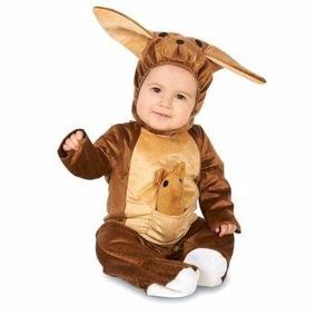 Canguro 1 Para Bebes Y Envio Disfraz Niños De Gratis rdxoBCe