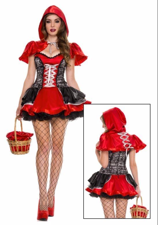 Disfraces para halloween mujer lima