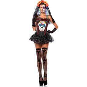029478711027 Disfraz De Catrina - Disfraces de Hombre en Mercado Libre México