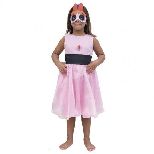 disfraz de chicas superpoderosas (2190)