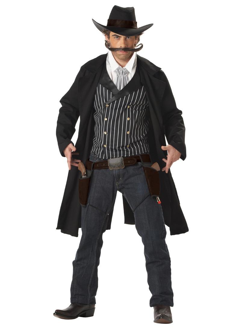 55b6db1e2d Disfraz De Clint Eastwood Vaquero Del Oeste