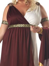 Disfraz De MujerTalla2x Emperatriz Romana Para l1KTJcF