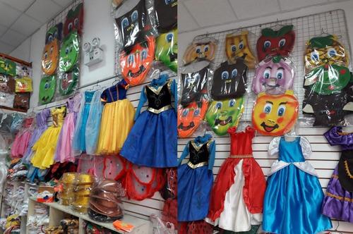 disfraz de flash para niños super heroes