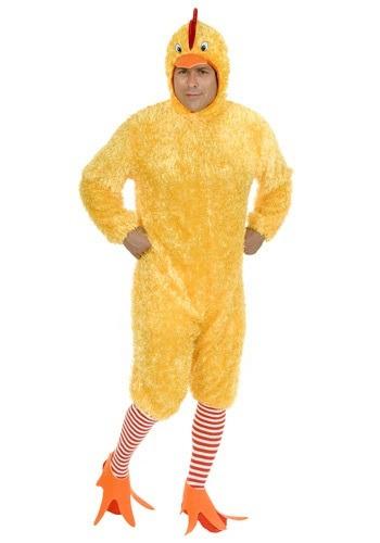 disfraz de gallo pollo para adultos envio gratis