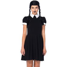47701485a Disfraz De Gótica Simpatica Para Mujer, Halloween
