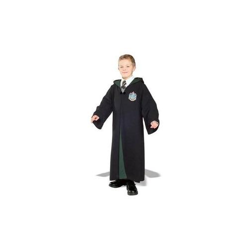 disfraz de harry potter deluxe disfraz de slytherin robe par
