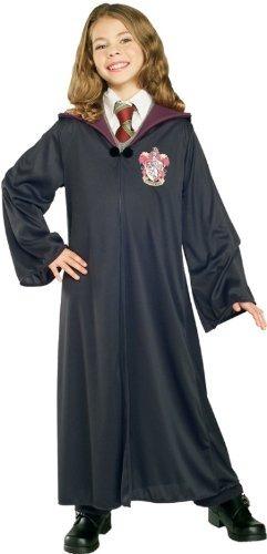 disfraz de hermione granger traje de gryffindor.