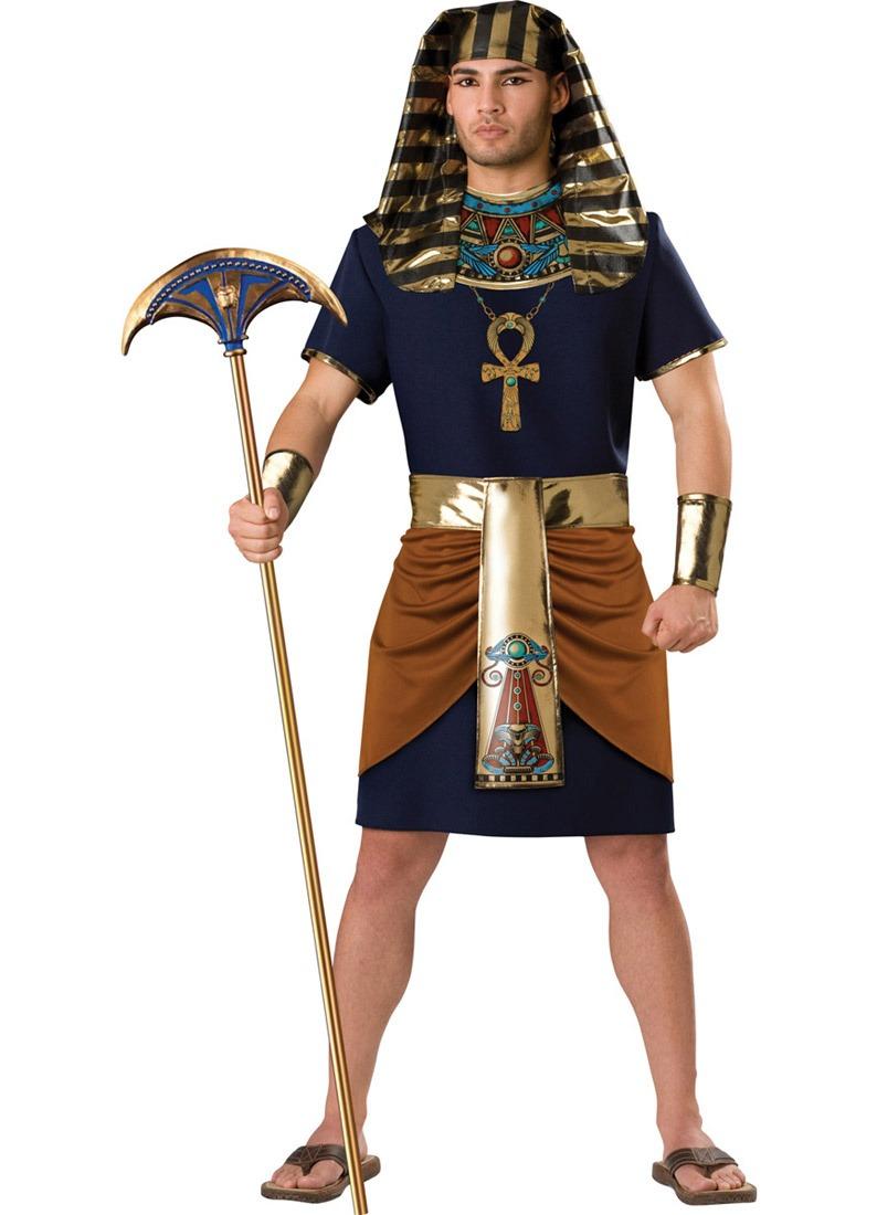 Disfraz De Hombre Egipcio De Halloween Para Adulto 538904 En - Disfraz-de-halloween-para-hombre
