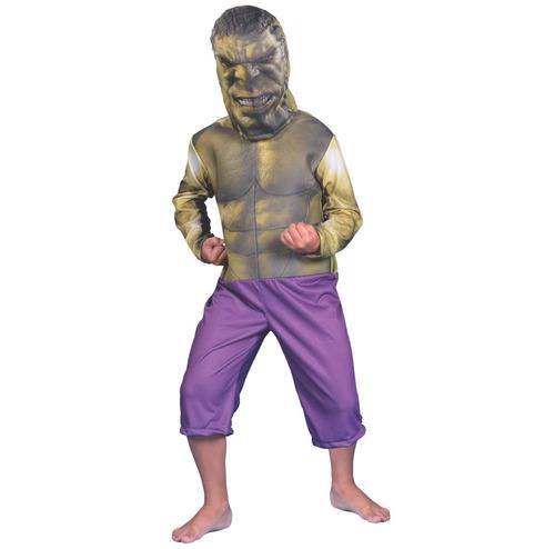 disfraz de hulk (8369)