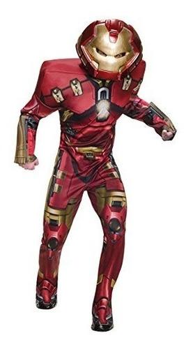 disfraz de iron man para adultos envio gratis 5