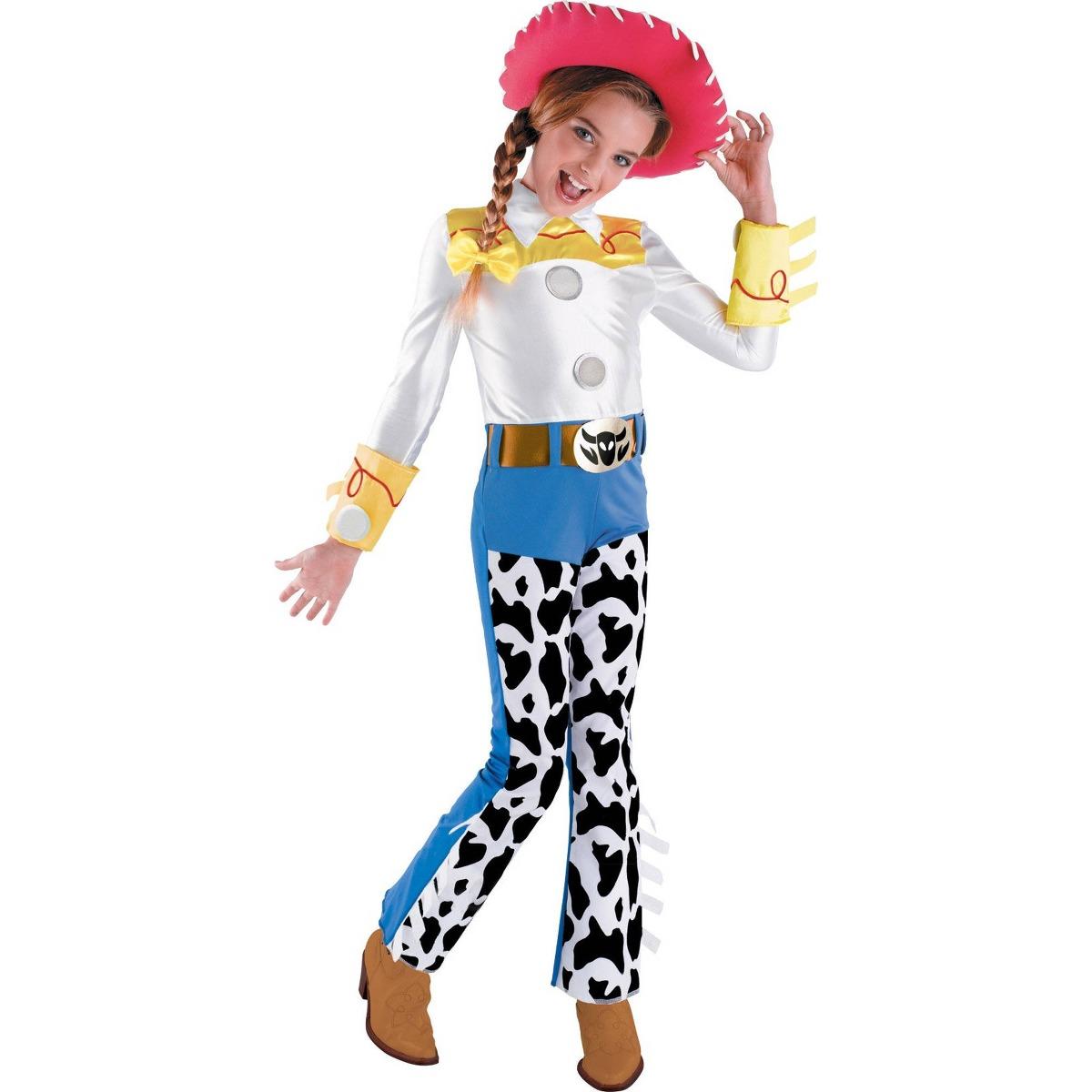 ece93d8a955a3 disfraz de jessie disney toy story de lujo p niños pequeños. Cargando zoom.