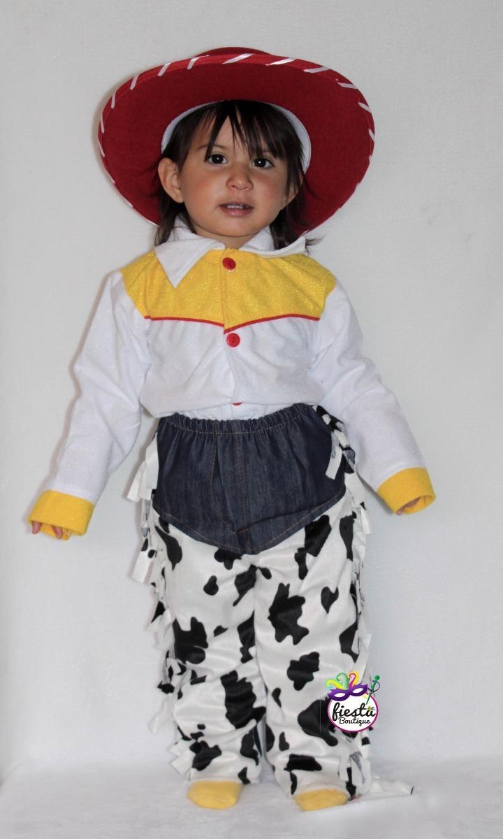 Disfraz De Jessie Y Woody Toy Story Vaquerita Vaquero Falda ... 52d72ec78ff