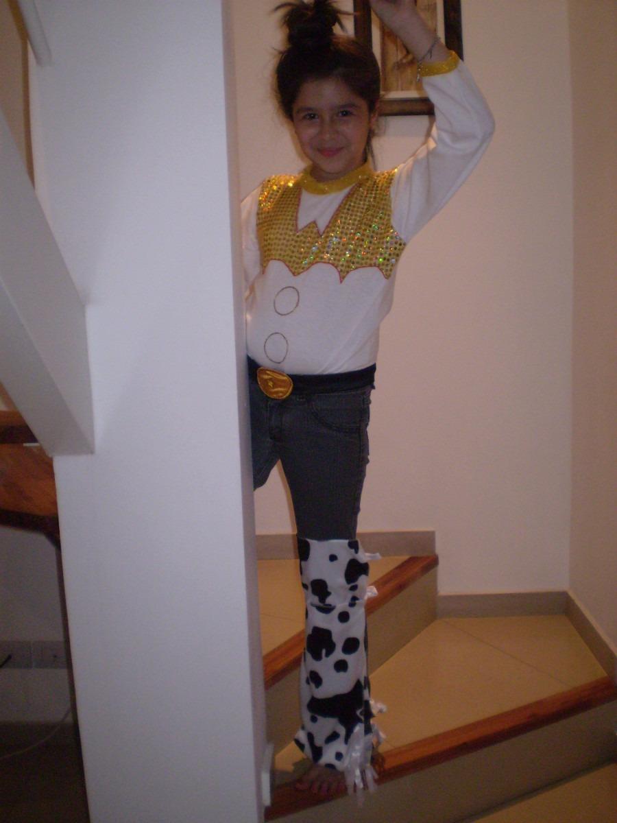 Disfraz De Jessy La Vaquerita Toy Story3!!!!!!!!!!!!!! -   499 479a8f6d53f
