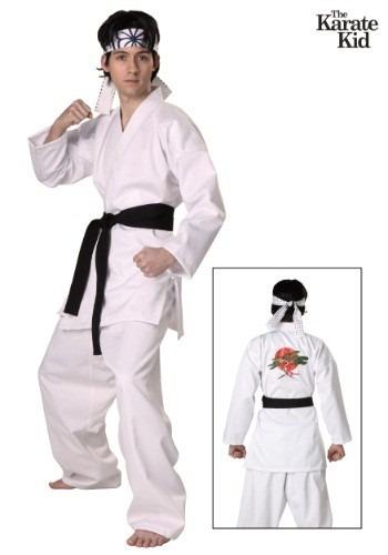 disfraz de karate kid daniel san para adultos envio gratis 1