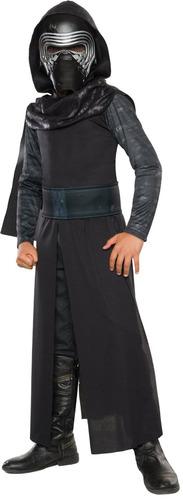 disfraz de kylo ren star wars the force awakens mediano