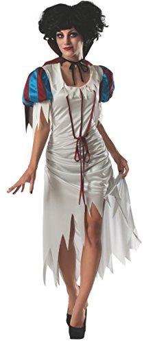 Disfraz De La Mujer Disfraces De Miedo Disfraces De Miedo Di