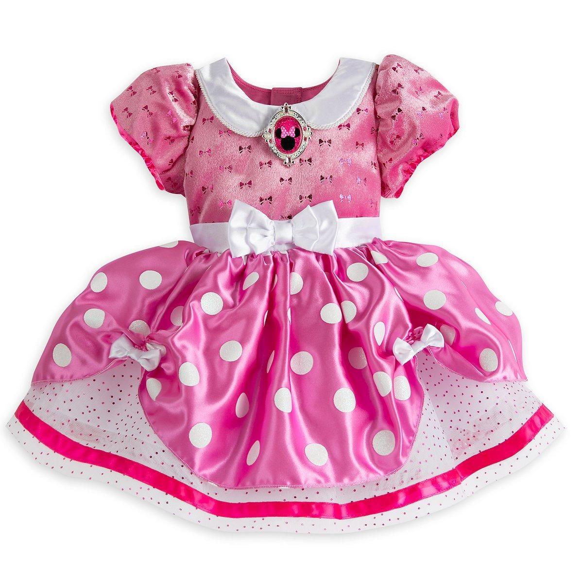 1fcbb3ce7a7 Disfraz De Mimi   Minnie Mouse Original Disney Store -   1