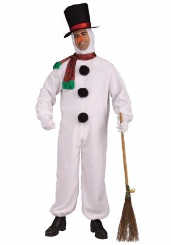 Disfraz De Mono De Nieve Navidad Para Adultos Envio Gratis ...