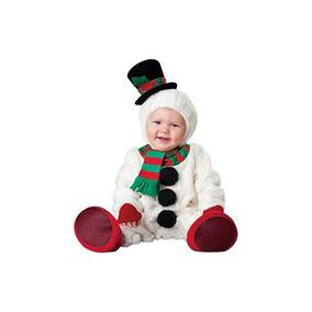 9385292a5 Disfraz Muneco Nieve - Recuerdos
