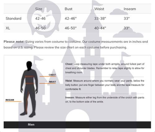 Disfraz De Mutt Indiana Jones Para Adulto 3f4e6306094
