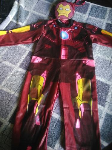 disfraz de niño entre 1 1/2 y 2 años de paquete nunca usado