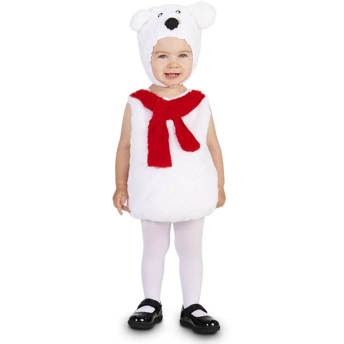 sc 1 st  Mercado Libre México & Disfraz De Oso Polar De Halloween Para Bebé - $ 740.43 en Mercado Libre