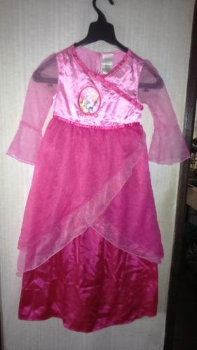 disfraz de princesa para niña de 4 a 5 a solo 10 lukitas