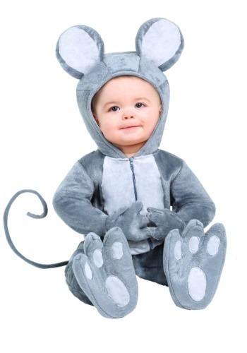 Disfraz De Raton Rata Para Bebes Envio Gratis 2 2 200
