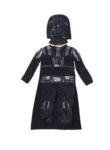 disfraz de star wars darth vader 2015 talle 1 new toys