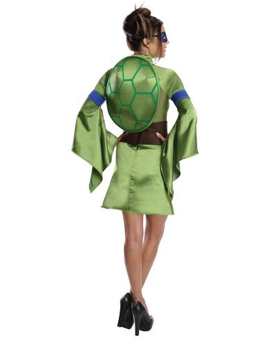 disfraz de tortuga ninja para damas envio gratis