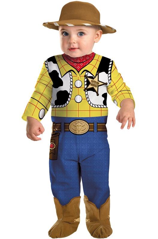 disfraz de woody clásico toy story 3 disguise para bebé 0-6. Cargando zoom. 83c75977471