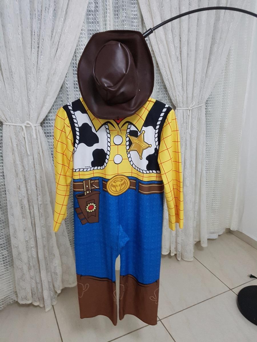 disfraz de woody de toy story con sombrero disney halloween. Cargando zoom. 674bbb3e862