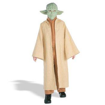 disfraz de yoda de star wars para niños envio gratis 1