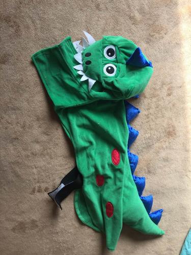 disfraz dinosaurio para perro talla xl