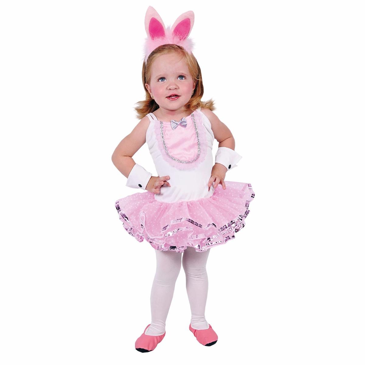 Disfraz disfraces carnavalito conejita bebe traje cintillo - Disfraces para bebes nina ...