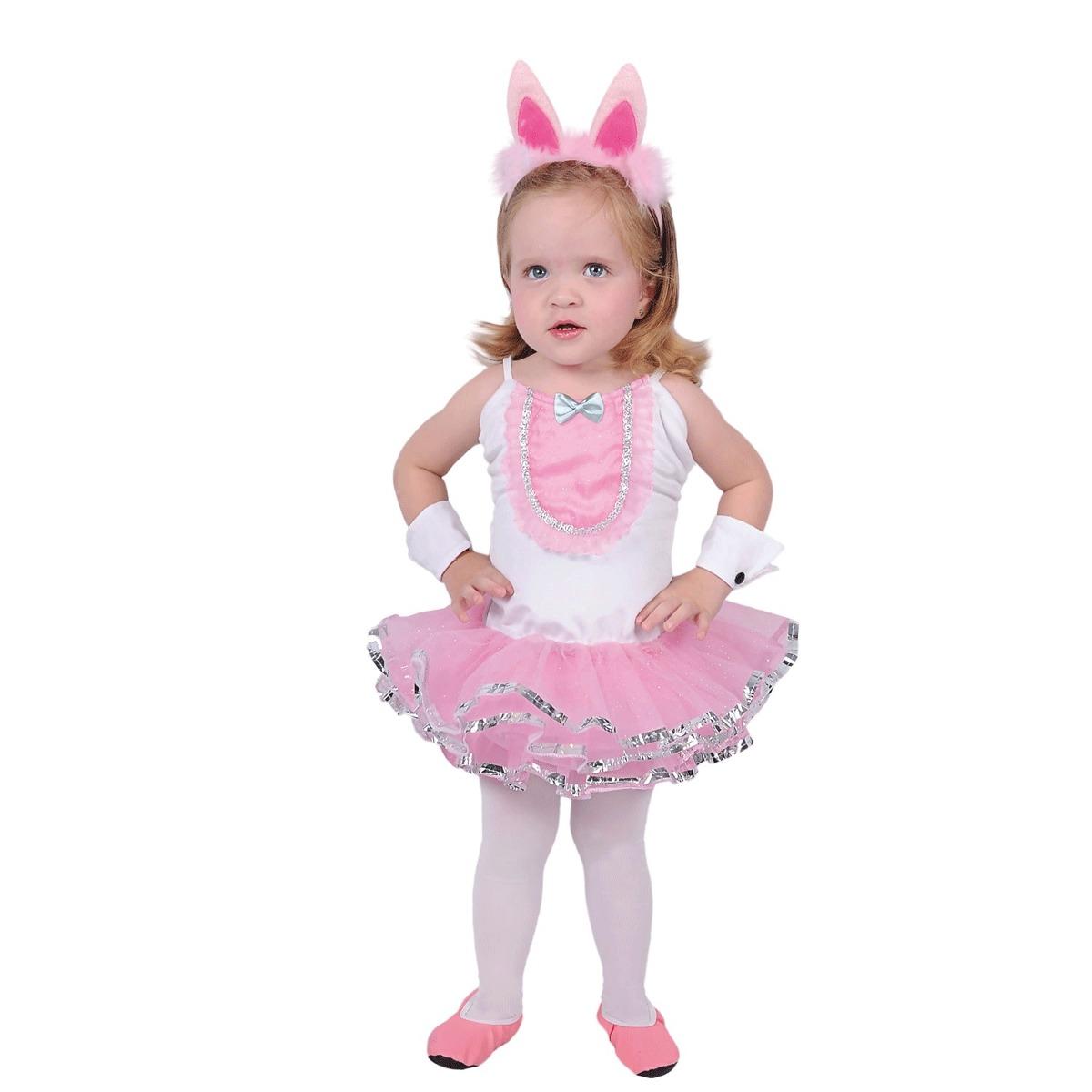Disfraz disfraces de conejita bebe carnavalito bs 18 - Disfraces para bebe nina ...