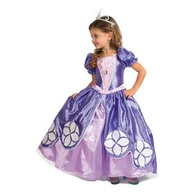 Disfraz Disney Princesa Sofia