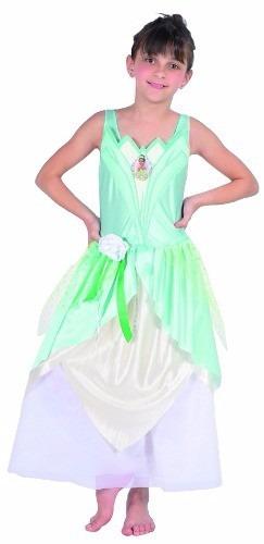 Disfraz Disney Princesas La Princesa Y El Sapo   62842 en