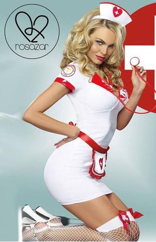 disfraz enfermera , halloween ,remate