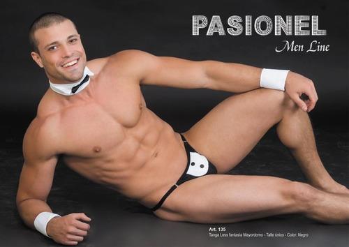 disfraz   erotico   mayordomo  : tanga less . fantasia