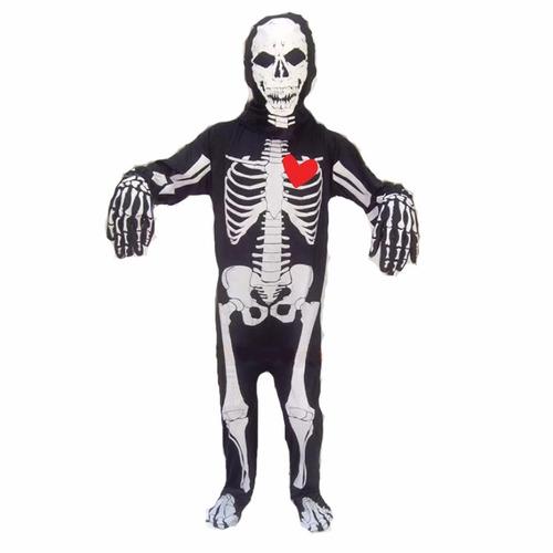 disfraz esqueleto calaca calavera muerte catrin catrina