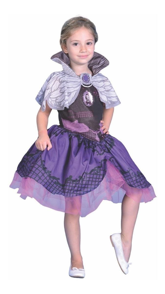 Newtoys High Manias Disfraz Ever After Mundo Raven Queen TFlK13Jc