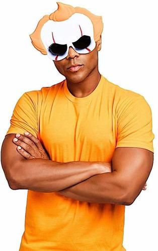 disfraz gafas de sol payaso de it party favors uv