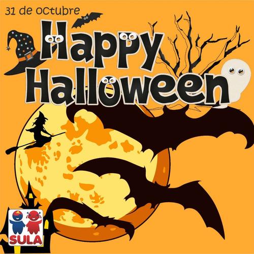 disfraz halloween bruja esqueleto rojo red mundo manias