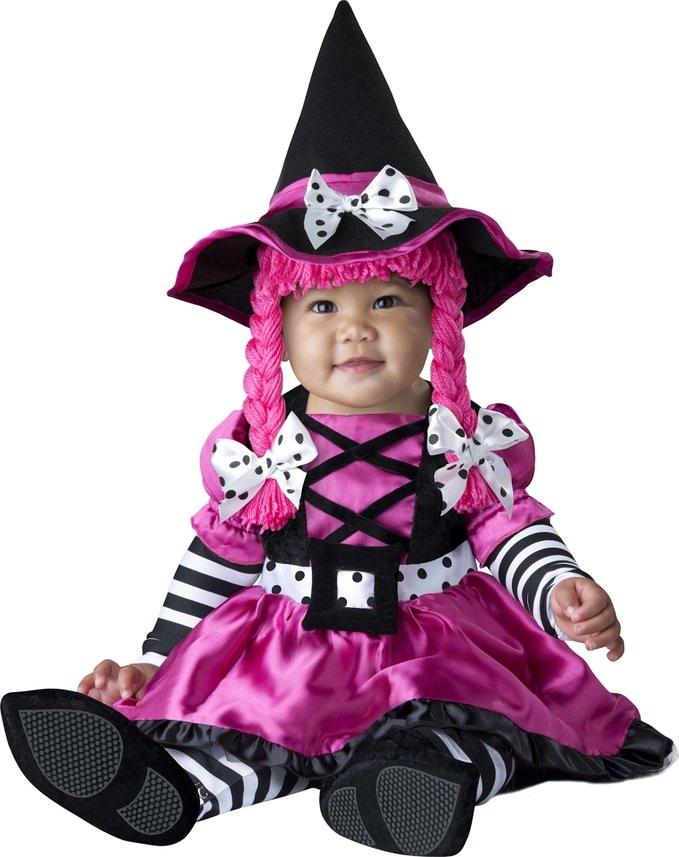 disfraces de halloween para bebes de 4 meses
