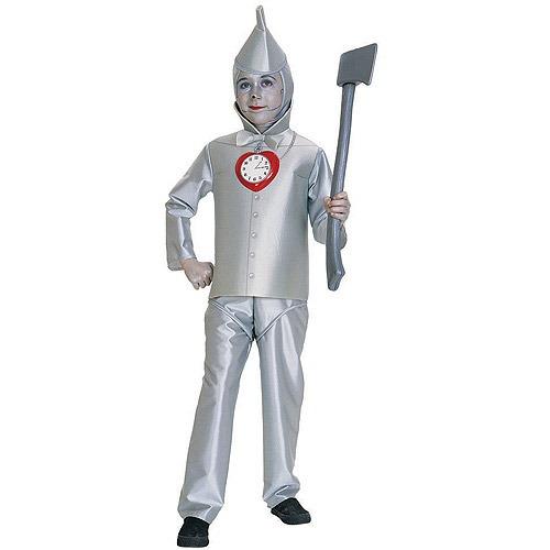 Disfraz De Halloween De Nio Hombre De La Lata 116111 en